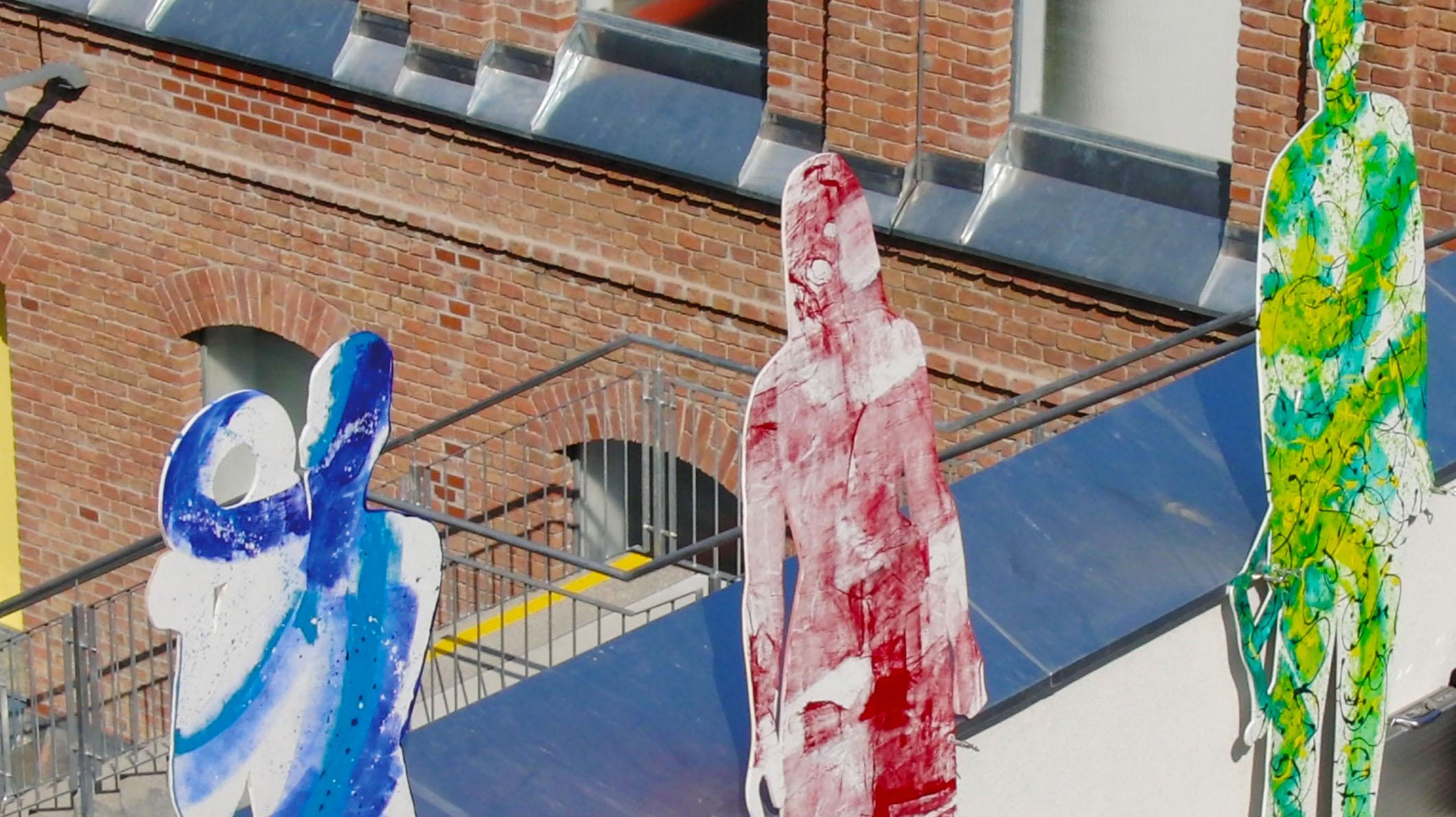 3-2-1 Kunst 2012