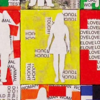 Austellung Text Bild Kunst 2016